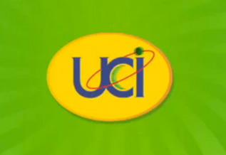Filme UCI Amigo